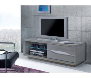 C Meuble TV L122 H48 P45cm existe en L145 H48 P45 cm