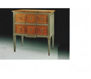 Commode 35006