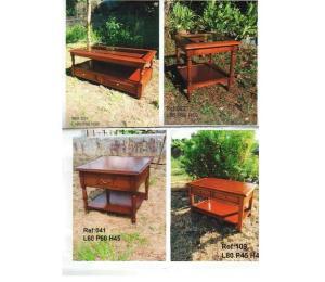 J Tables de salon 021 022 041 109