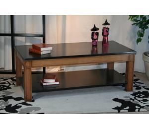 O Table de salon 381 L120 P60.5 H45cm