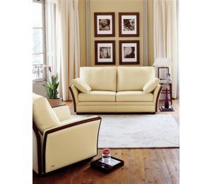 Canapé et fauteuil CAMILLE