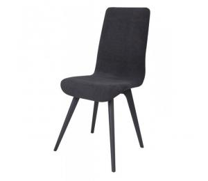 Chaise LOTUS pieds rond