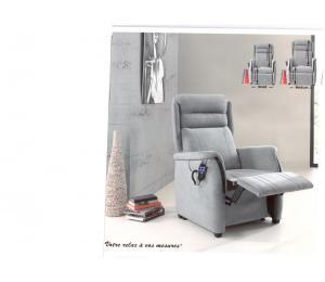 Fauteuil de relaxation modèle T