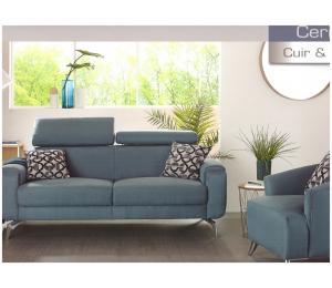 Canapé CERISE