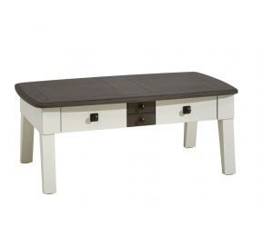 S Table basse dinette L105 H42 P63cm